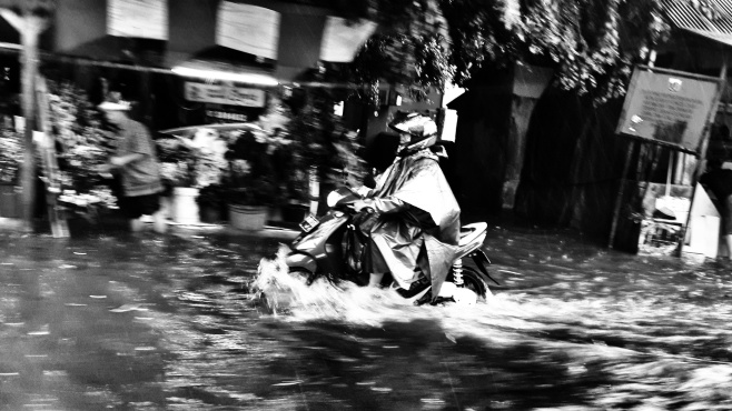 Banjir / flood